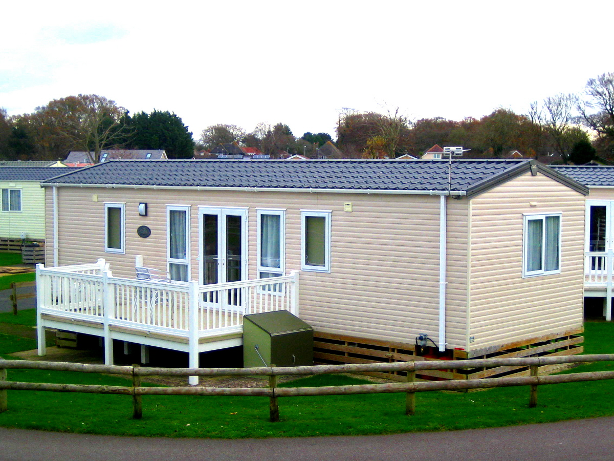 Beautiful Caravans For Hire And Touring Sites In Christchurch Dorset