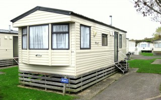Creative Caravans For Hire And Touring Sites In Christchurch Dorset
